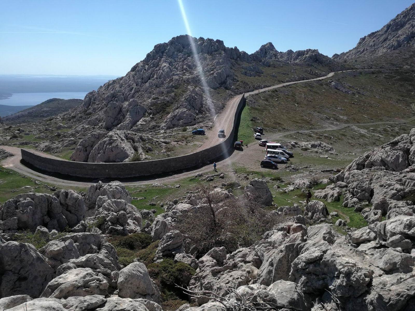 Bike Tour Velebit Extreme